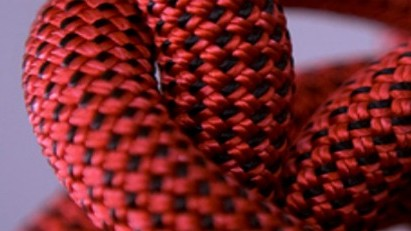 CSR Inc. Double Braided Marine Rope