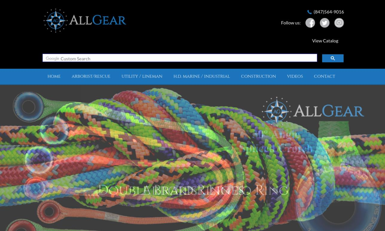 All Gear, Inc.
