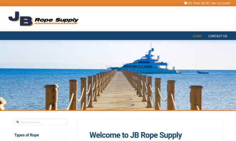 JB Rope Supply