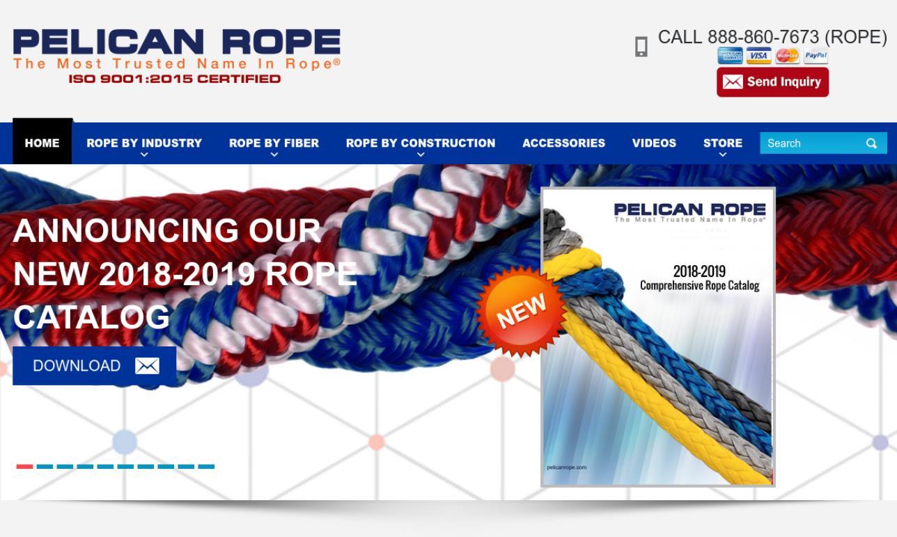 Pelican Rope Works