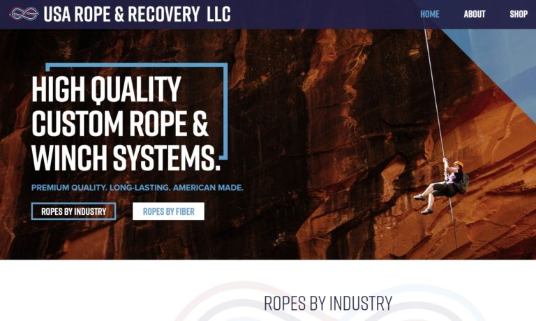 USA Rope & Recovery